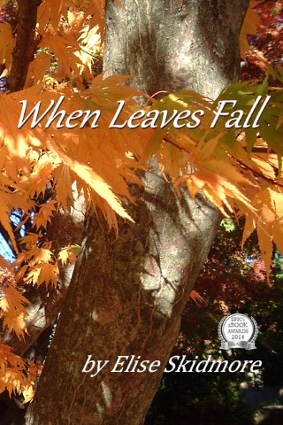 When Leaves Fall Cover with Epic Finalist Award
