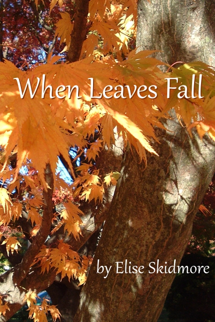 When Leaves Fall Cover