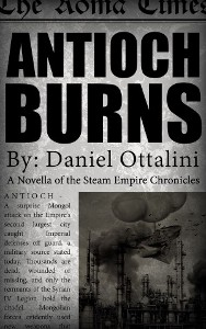 Antioch Burns Cover