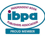 Proud Member of the Independent Book Publishers Association